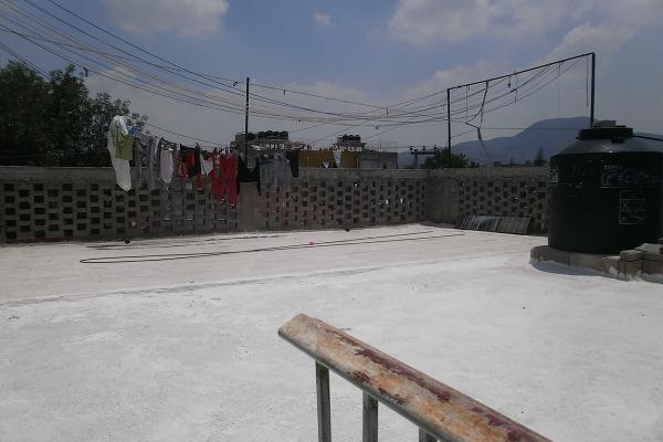 Foto de edificio en venta en tito ferrer , santa martha acatitla sur, iztapalapa, distrito federal, 5693882 No. 16