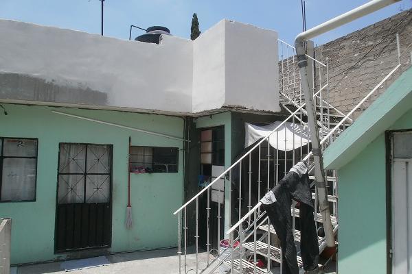 Foto de edificio en venta en tito ferrer , santa martha acatitla sur, iztapalapa, distrito federal, 5693882 No. 17