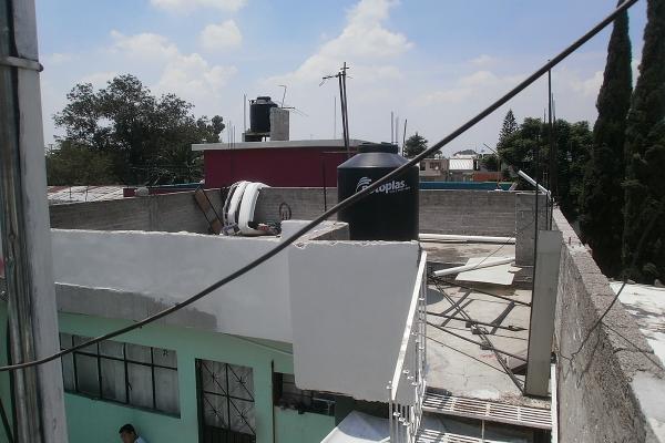 Foto de edificio en venta en tito ferrer , santa martha acatitla sur, iztapalapa, distrito federal, 5693882 No. 18