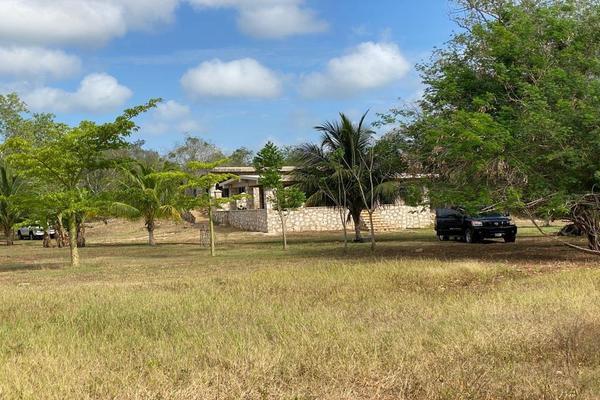 Foto de rancho en venta en  , tixcacaltuyub, yaxcabá, yucatán, 7177907 No. 07