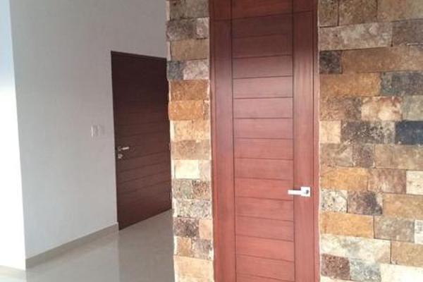 Foto de casa en venta en  , tixcuytun, tekax, yucatán, 7861355 No. 02