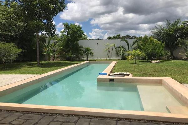 Foto de casa en venta en  , tixcuytun, tekax, yucatán, 7861355 No. 03