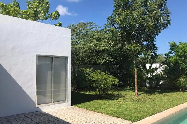 Foto de casa en venta en  , tixcuytun, tekax, yucatán, 7861355 No. 04