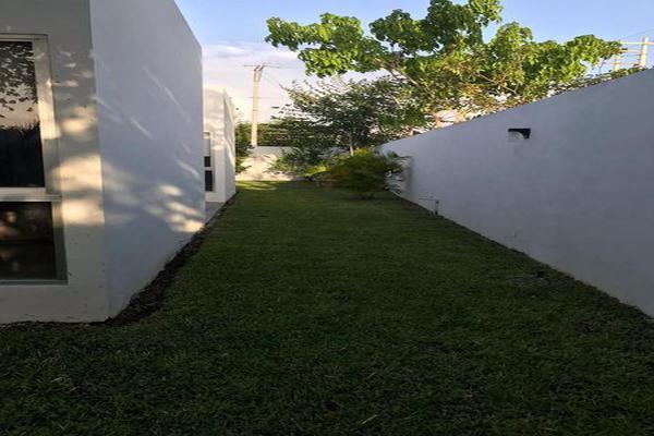 Foto de casa en venta en  , tixcuytun, tekax, yucatán, 7861355 No. 05