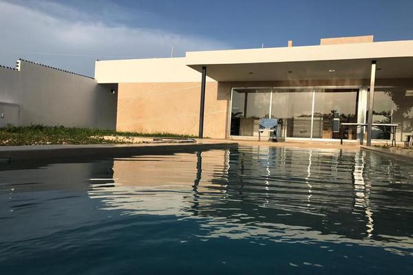 Foto de casa en venta en  , tixcuytun, tekax, yucatán, 7861355 No. 08