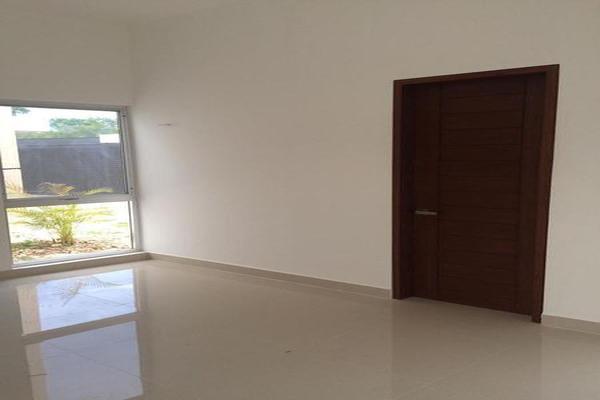 Foto de casa en venta en  , tixcuytun, tekax, yucatán, 7861355 No. 10