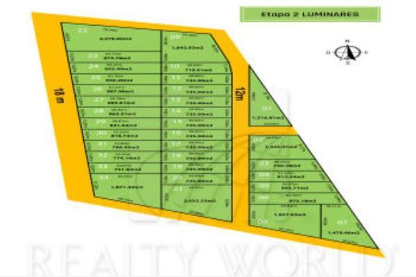 Foto de terreno habitacional en venta en  , tixkuncheil, baca, yucatán, 5959527 No. 01