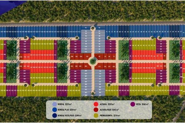 Foto de terreno habitacional en venta en tixpehual , tixpehual, tixpéhual, yucatán, 6159880 No. 02
