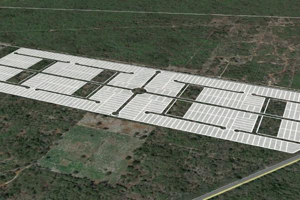 Foto de terreno habitacional en venta en  , tixpehual, tixpéhual, yucatán, 6169267 No. 01