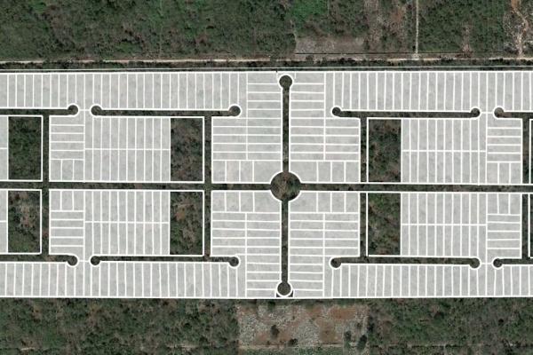 Foto de terreno habitacional en venta en  , tixpehual, tixpéhual, yucatán, 6169267 No. 02