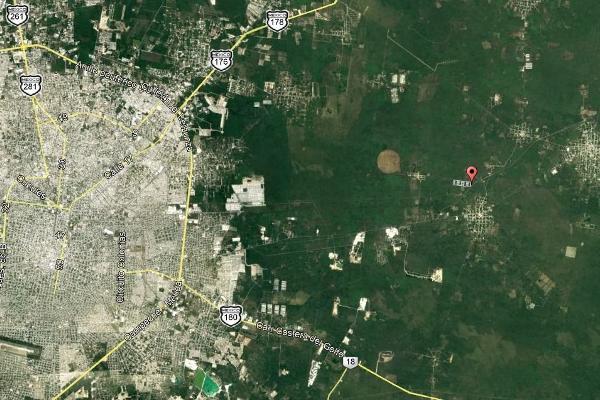 Foto de terreno habitacional en venta en  , tixpehual, tixpéhual, yucatán, 6169267 No. 04