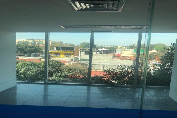 Foto de oficina en renta en  , tizapan, álvaro obregón, df / cdmx, 14025611 No. 18