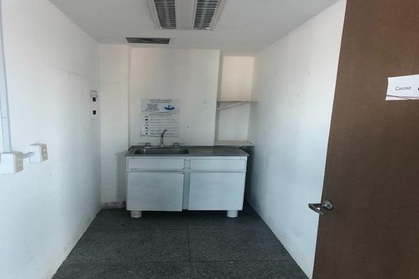 Foto de oficina en renta en  , tizapan, álvaro obregón, df / cdmx, 14025611 No. 19