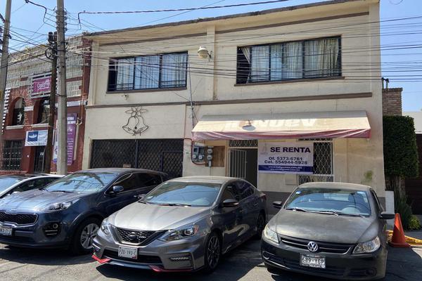 Foto de local en renta en  , tizapan, álvaro obregón, df / cdmx, 19457113 No. 01