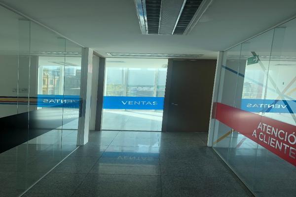 Foto de oficina en renta en  , tizapan, álvaro obregón, df / cdmx, 0 No. 12