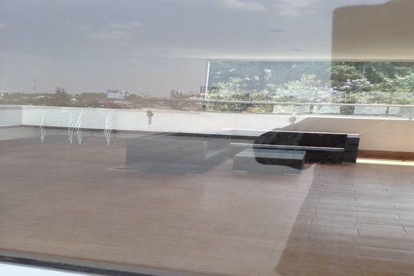 Foto de departamento en venta en  , tizapan, álvaro obregón, df / cdmx, 5353408 No. 25