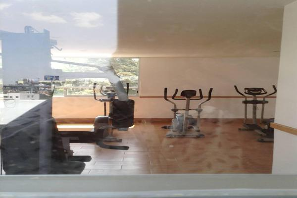 Foto de departamento en venta en  , tizapan, álvaro obregón, df / cdmx, 5353408 No. 26