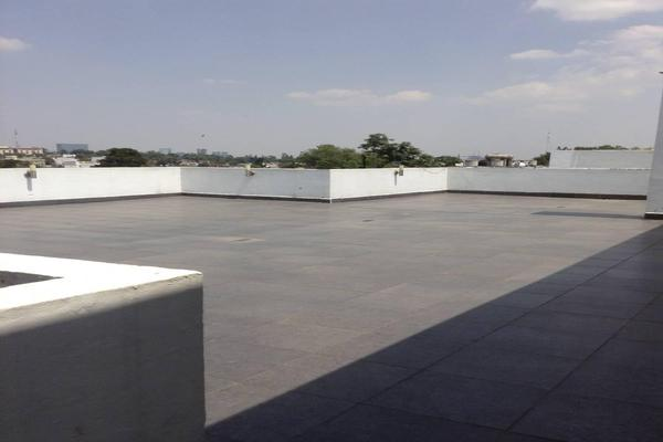 Foto de departamento en venta en  , tizapan, álvaro obregón, df / cdmx, 5353408 No. 37