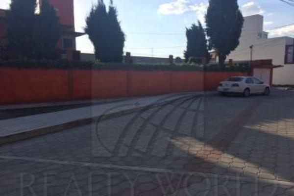 Foto de terreno habitacional en venta en  , tizatlalli, metepec, méxico, 5300602 No. 02