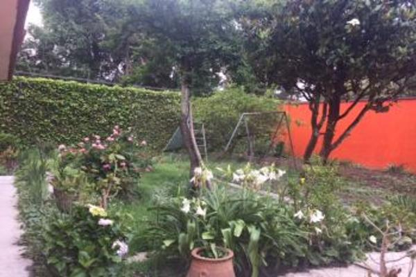 Foto de terreno habitacional en venta en  , tizatlalli, metepec, méxico, 5300602 No. 04