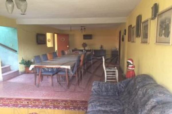 Foto de terreno habitacional en venta en  , tizatlalli, metepec, méxico, 5300602 No. 08