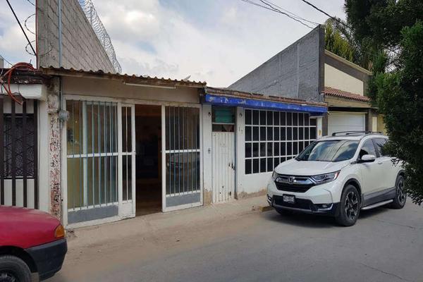 Foto de casa en venta en  , tizayuca centro, tizayuca, hidalgo, 10102625 No. 01