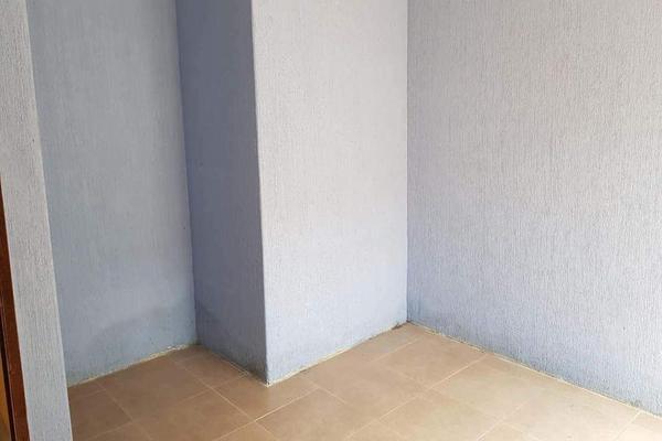 Foto de casa en venta en  , tizayuca centro, tizayuca, hidalgo, 10102625 No. 07