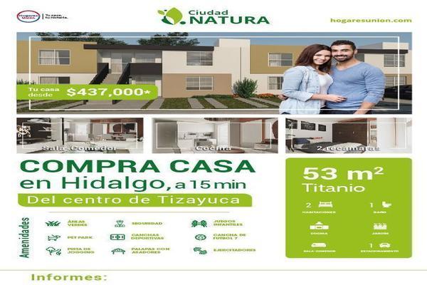 Foto de casa en venta en  , tizayuca centro, tizayuca, hidalgo, 19382683 No. 10