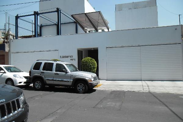 Casa en alfonso xiii en renta id 1232373 for Casas en renta df