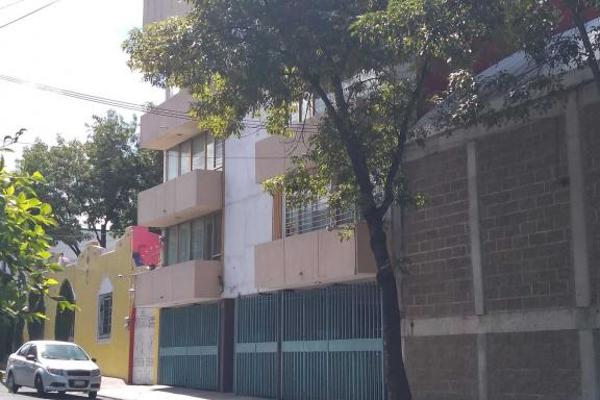 Foto de departamento en venta en tiziano 13, alfonso xiii, álvaro obregón, df / cdmx, 8877363 No. 01