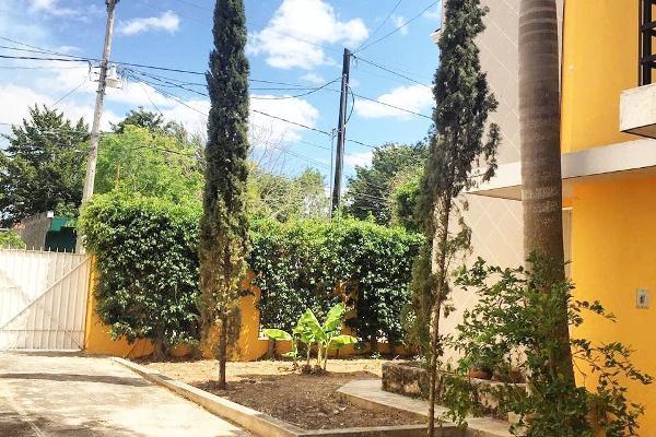 Foto de casa en venta en  , tizimin centro, tizimín, yucatán, 14028363 No. 02
