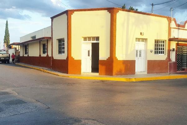 Foto de casa en venta en  , tizimin centro, tizimín, yucatán, 14028364 No. 01