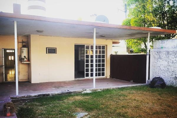 Foto de casa en venta en  , tizimin centro, tizimín, yucatán, 14028364 No. 03