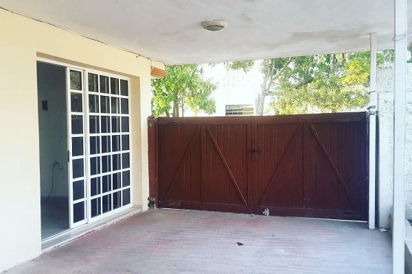 Foto de casa en venta en  , tizimin centro, tizimín, yucatán, 14028364 No. 04