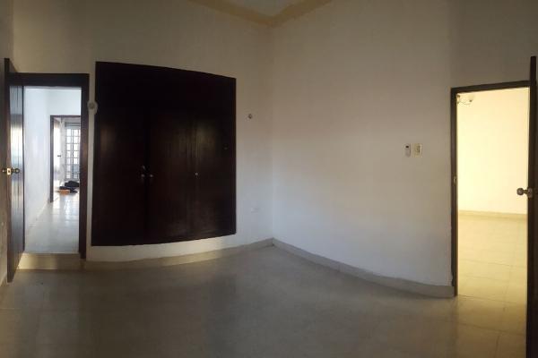 Foto de casa en venta en  , tizimin centro, tizimín, yucatán, 14028364 No. 09