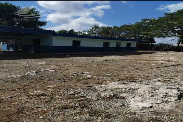 Foto de terreno habitacional en venta en  , tizimin centro, tizimín, yucatán, 0 No. 12