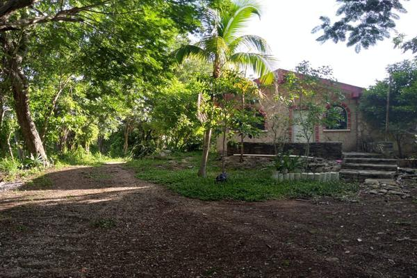 Foto de terreno habitacional en venta en  , tizimin centro, tizimín, yucatán, 0 No. 08