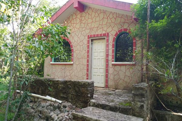 Foto de terreno habitacional en venta en  , tizimin centro, tizimín, yucatán, 0 No. 10