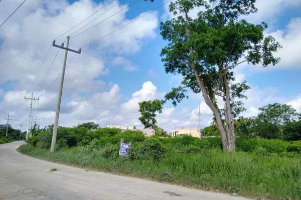 Foto de terreno habitacional en venta en  , tizimin centro, tizimín, yucatán, 0 No. 03