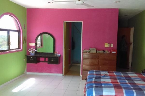 Foto de casa en venta en  , tizimin centro, tizimín, yucatán, 2623033 No. 06