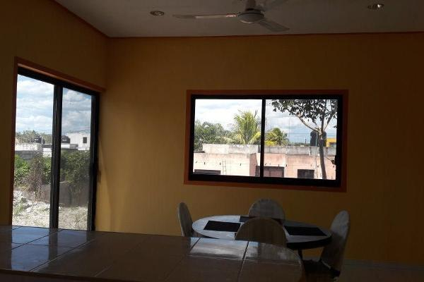 Foto de casa en venta en  , tizimin centro, tizimín, yucatán, 2623033 No. 07