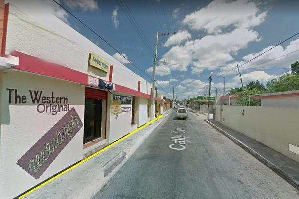 Foto de casa en venta en  , tizimin centro, tizimín, yucatán, 8101328 No. 01