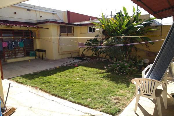 Foto de casa en venta en  , tizimin centro, tizimín, yucatán, 8101328 No. 03