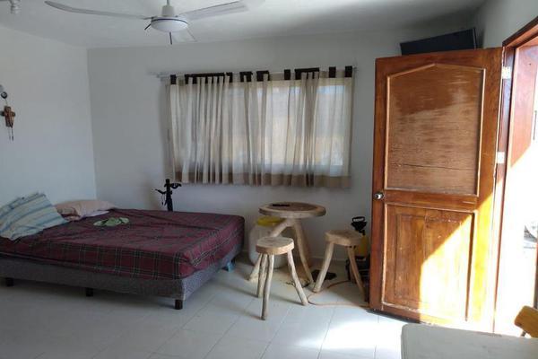 Foto de casa en venta en  , tizimin centro, tizimín, yucatán, 8101328 No. 05