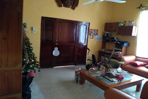 Foto de casa en venta en  , tizimin centro, tizimín, yucatán, 8101328 No. 06