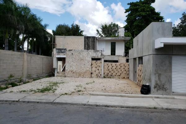 Foto de terreno habitacional en venta en  , tizimin centro, tizimín, yucatán, 8339941 No. 02