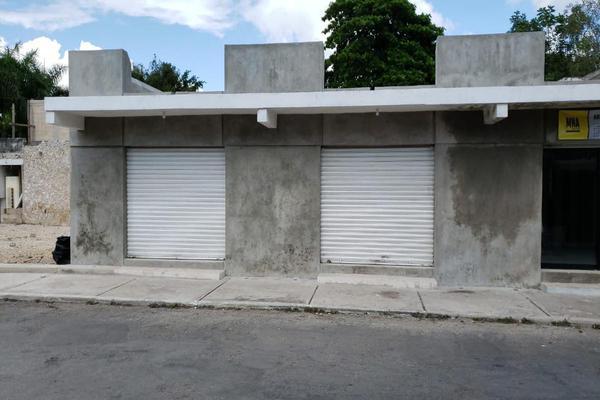 Foto de terreno habitacional en venta en  , tizimin centro, tizimín, yucatán, 8339941 No. 03