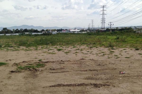 Foto de terreno industrial en venta en  , tlacateco, tepotzotlán, méxico, 3162298 No. 03