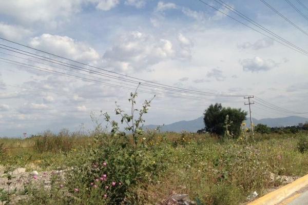 Foto de terreno industrial en venta en  , tlacateco, tepotzotlán, méxico, 3162298 No. 06