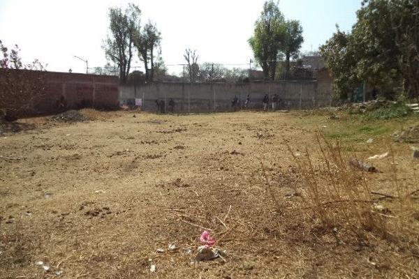 Foto de terreno habitacional en venta en  , tlacateco, tepotzotlán, méxico, 4633121 No. 06